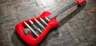 alfa romeo gitara