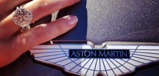Aston Martin CALLEIJA