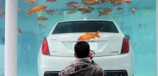 Cadillac Chiny
