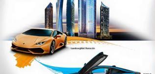 Damac Dubaj promocja