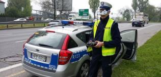 dron policja