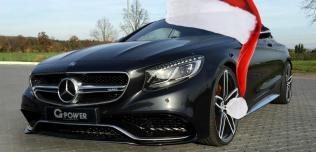 G-Power Mercedes