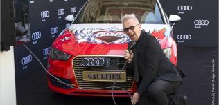 Audi A3 i Jean Paul Gaultier