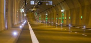 tunel martwa wisła