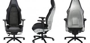 krzesło porsche