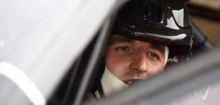 Robert Kubica Rallye du Var