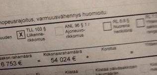 Policja Finlandia