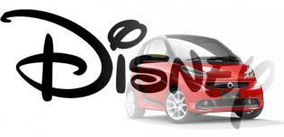 Disney Smart