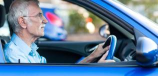 starsi kierowcy