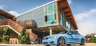 BMW M4 TAG Motorsports