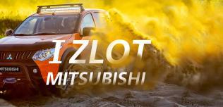 I Zlot Mitsubishi
