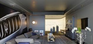 apartament Maserati Hotel de Paris Monako