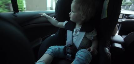 Jaki fotelik samochodowy wybrać dla dziecka