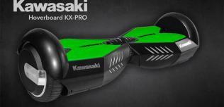 Kawasaki Hoverboard KX-PRO