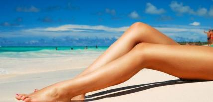 5 sposobów na piękniejsze nogi