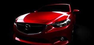 Mazda Design 2016