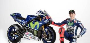 Movistar Yamaha 2016