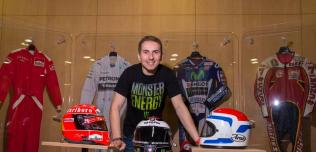 Jorge Lorenzo World Champions Collection