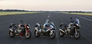Nowe BMW S 1000 RR, S 1000 R oraz S 1000 XR