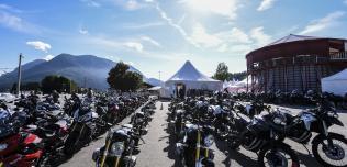 Motocykle BMW Motorrad 2017