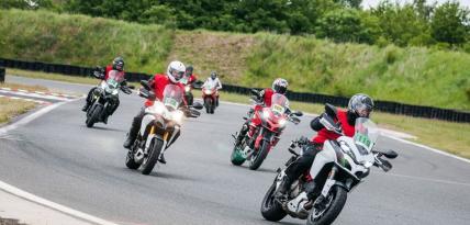 Ducati Multi Tour