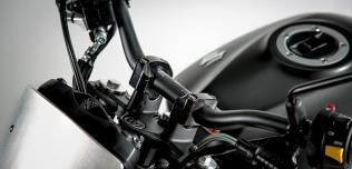 Suzuki SV650 Scrambler