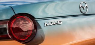 Mazda MX-5 Levante