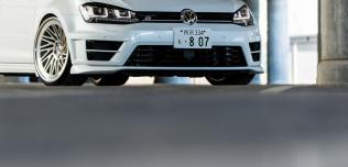 Volkswagen Golf R Hamman Japan