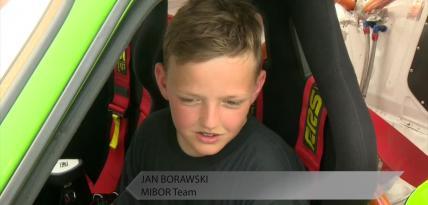Janek Borawski Drift