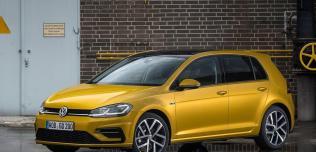 Nowy Volkswagen Golf