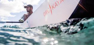 Oru Kayak Bay Series
