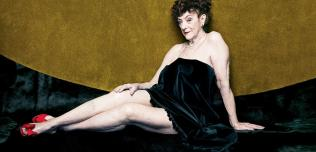 Dolores Del Monte Miss 1954