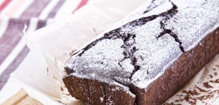 brownie z kaszy jagnalnej