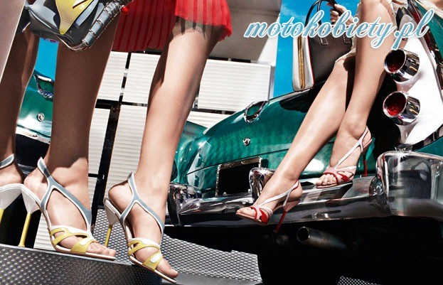 Prada Cadillac