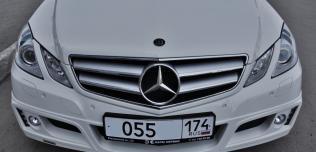 Mercedes-Benz Brabus E B8