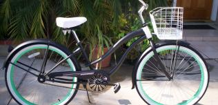 Green Love Bicycles