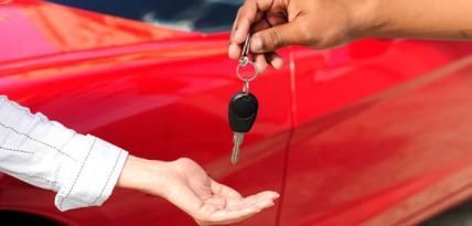 auto sprzedaż
