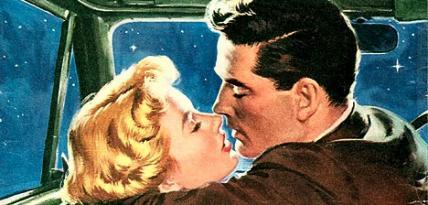 Car kiss