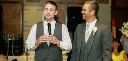 Cody Walker i Paul Walker
