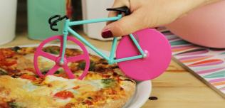 Fixie Pizza