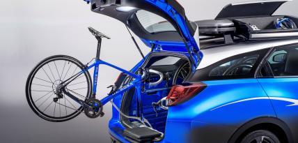 Honda Civic Tourer Active Life