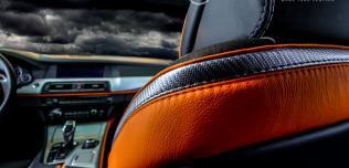 BMW Serii 5 Carlex Design