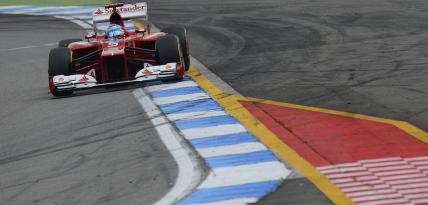 GP Niemiec 2012