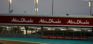 GP Abu Zabi