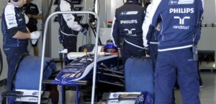 Williams FW32