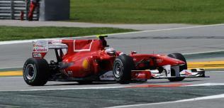 Grand Prix Hiszpanii: Kwalifikacje