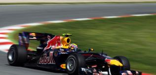 Grand Prix Hiszpanii: Red Bull