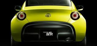 Toyota S-FR