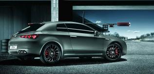 Alfa Romeo Brera Vilner