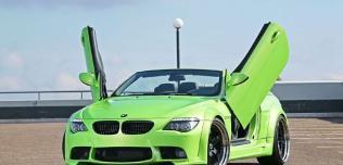 BMW 645i CLP Automotive